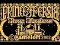 Prince of Persia: Harem Adventures (Java Game - 2002) - Gameloft By: GamesSky