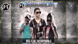 DOBLE IMPACTO  CHEQUEALA  2015 (PROD BY MY BLACK)
