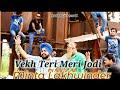 Bindrakhia style... , Minta lakhwinder