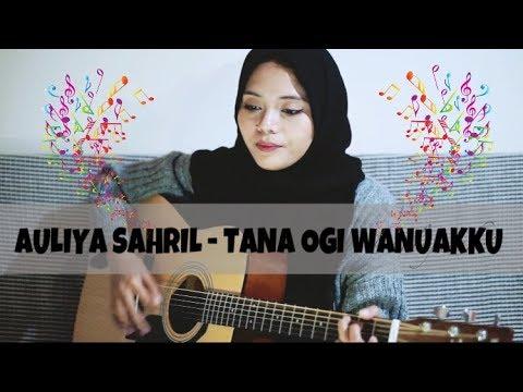 Lagu Bugis - Tana Ogi Wanuakku (Cover) by Auliya Sahril