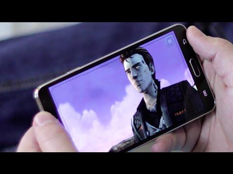 Обзор игр для Android: лучшие октябрьские (сезон 2015)