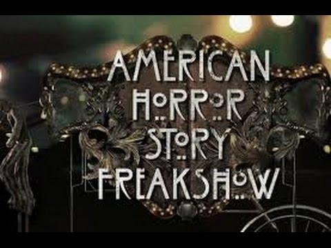 VicSeries- 19: American Horror Story Freakshow