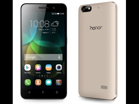 Honor Bee - Full phone specifications