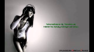 Play Here To Stay (Original Mix)