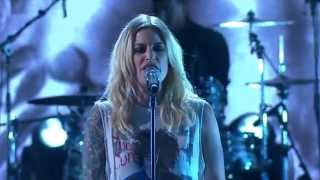 Gin Wigmore performs 'New Rush' - The X Factor NZ on TV3 - 2015