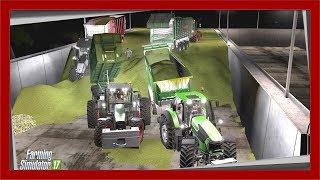 Nocna Robota? S10E3   Farming Simulator 17