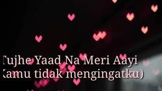 Lagu India Sedih Enak #bollywood #romantis #sadsong