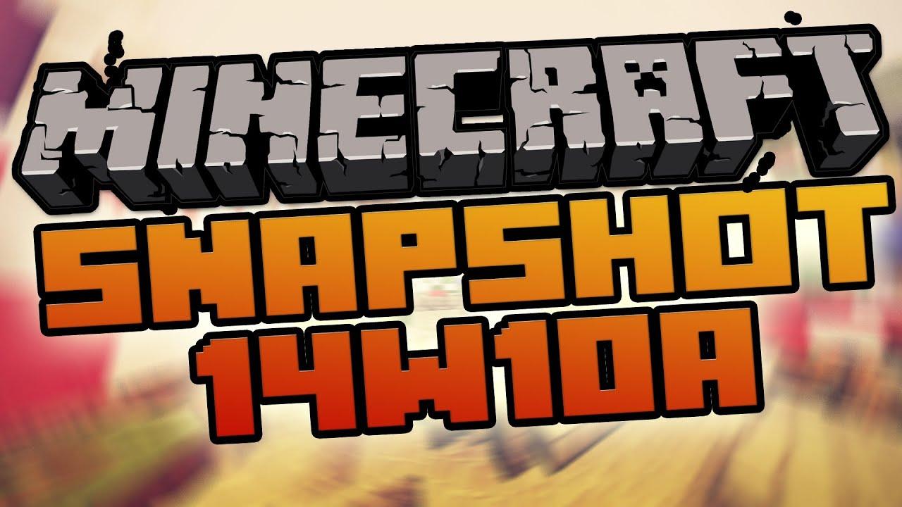 INGAME Namen VERÄNDERN Snapshot WA Update Minecraft - Minecraft namen andern craftingpat