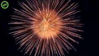 Biggest firework compilation