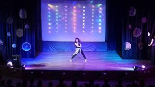 ЛЕТО, 2018 :: ТРЕТЬЯ СМЕНА / Открытие смены - Презентация кружка «Современные танцы»