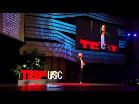 TEDxUSC - Frances Arnold - Sex, Evolution, and Innovation