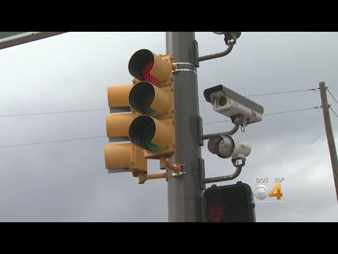 BEARDO - More Red Light Cameras And Photo Radar Vans Are Coming To Denver