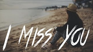 I MISS YOU - Sad Emotional Crying Rap Beat Hip Hop Instrumental [prod. by Magestick Records]