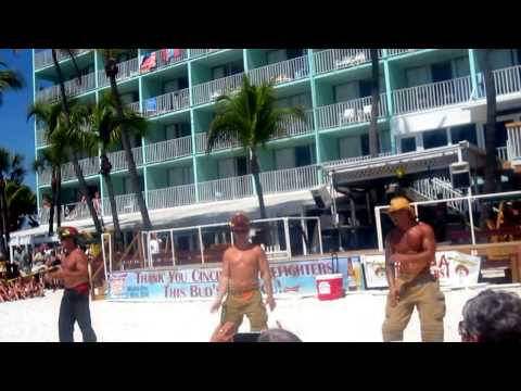 Copy of Cincinnati Firemen entertain @Lani Kai Mp3