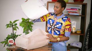 Product Unboxing From Shamim Mwasha