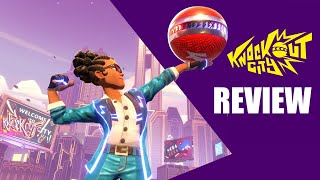 Knockout City Review - The Final Verdict (Video Game Video Review)