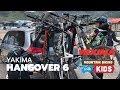 Yakima Hangover 6 Review