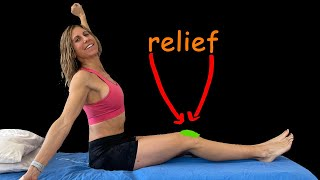 Knee Pain Relief Exercises In Bed