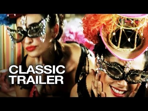 Random Movie Pick - Bandidas (2006) Official Trailer #1 - Salma Hayek Movie HD YouTube Trailer