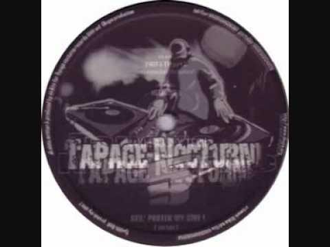 44 Khz a.k.a. X-Tech (Okupe) -Me Lik' Dat...- (Tapage Nocturne05)