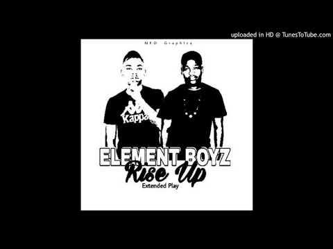 2. Element Boys - Cracker (original mix)