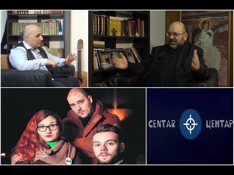 U CENTAR Dragoslav Bokan Protesti nisu srpski u Beogradu i Banja Luci