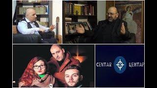 U CENTAR Dragoslav Bokan Protesti nisu srpski u Beogradu i Banja Luci thumbnail