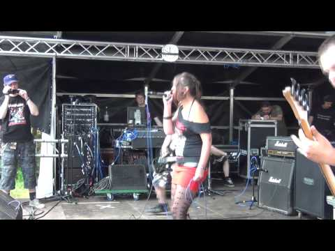 CONTROLLED EXISTENCE Live At OEF 2013