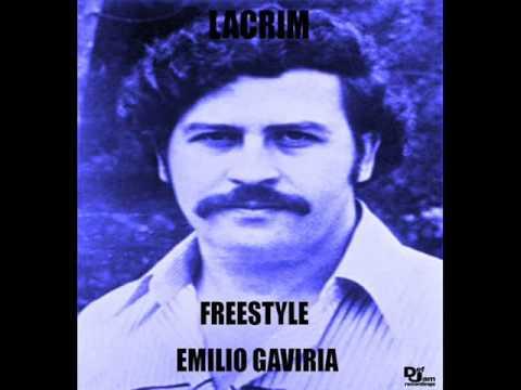 Download Lacrim -  Freestyle Emilio Gaviria
