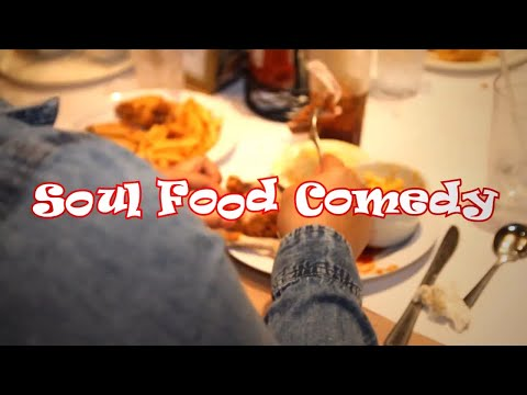 Soul food comedy at Lena's (Oakland, Ca)