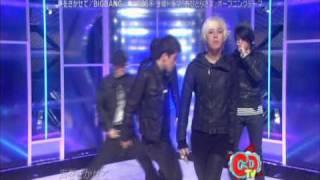 Big Bang - Koe Wo Kikasete (Live).avi