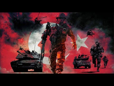 Turkish Military Power 2017
