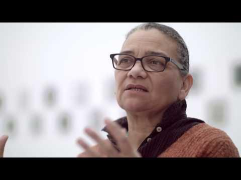Lubaina Himid: Three Works