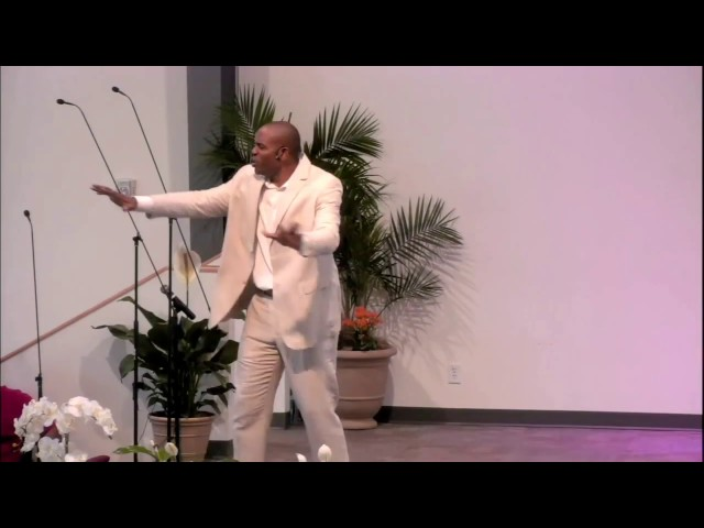 My God Is A Healer, Part 1 | Sunday, April 23, 2017 | s2 | Love First Christian Center