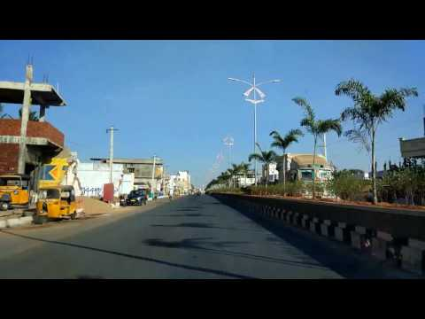 'Gajwel' the model constituency in India || Siddipet Telangana || fastest developing town