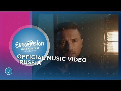 VIDEO Letra/Lyrics - Scream - Sergey Lazarev - Russia 🇷🇺 - Official Music Video - Eurovision 2019
