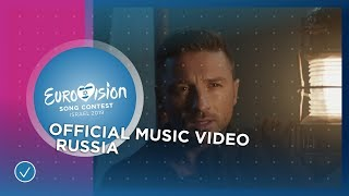 Sergey Lazarev - Scream - Russia 🇷🇺 - Official Music V...