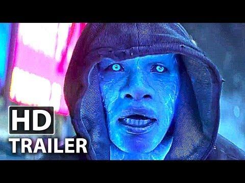 THE AMAZING SPIDER-MAN 2: Rise of Electro - Trailer 2 (Deutsch | German) | HD