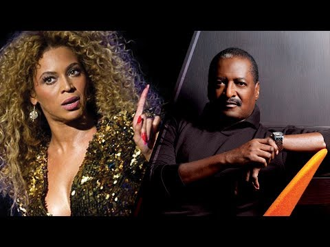 Beyonce's Dad Causes MAJOR Delivery Drama!