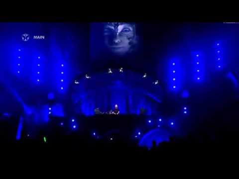 Avicii Tomorrowland 2015 Broken Arrows feat Zac Brown (New Song)
