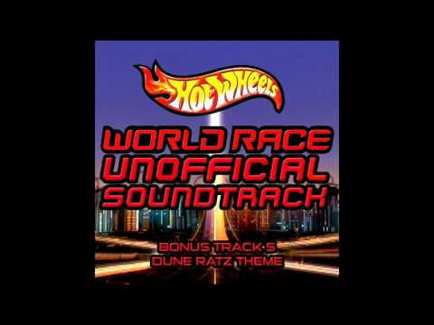 World Race Soundtrack - Bonus Track 5 - Dune Ratz Theme