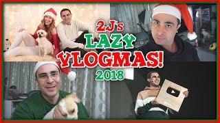 Ολόκληρη Βδομάδα Μαζί! (Lazy Vlogmas 2018)