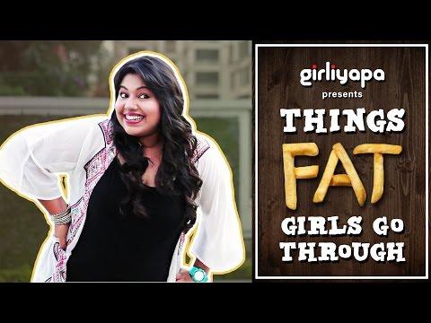 Things Fat Girls Go Through   Girliyapa's ChickiLeaks