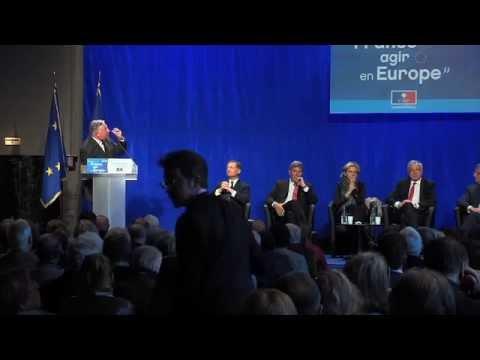 Européennes 2014 : l'UMP offre un visage uni pour ces élections