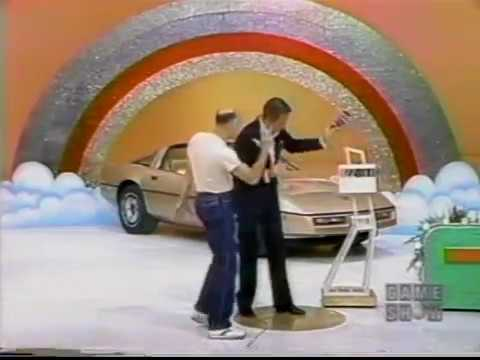 The Price is Right - November 21, 1983