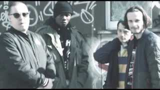 Hiob & Morlockk Dilemma - Papierflieger feat. Retrogott, Sylabil Spill & Hulk Hodn