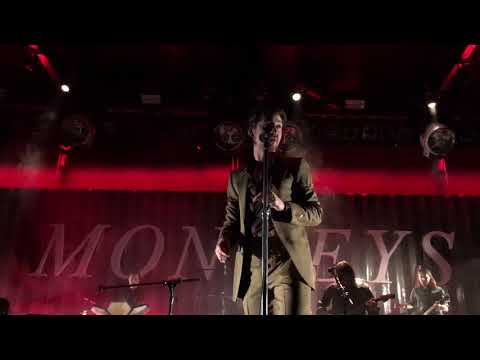 Arctic Monkeys - Four Out Of Five   Columbiahalle  Berlin 22 may 2018