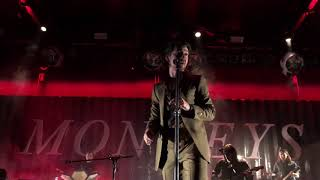 Arctic Monkeys - Four Out Of Five live @ Columbiahalle / Berlin (22 may 2018)