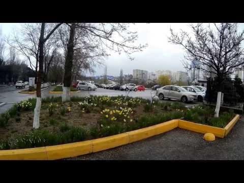 Новороссийск#Город прекрасен в любую погоду...