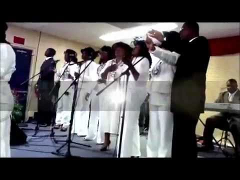 Victorious Voices First ever Concert- In His Presence